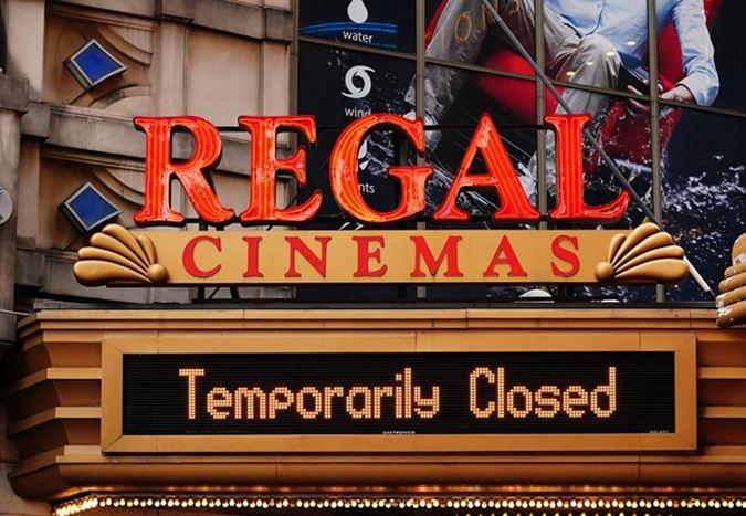 Sinema zincirleri safları sıklaştırıyor: Regal Sinemaları sahibi Cineworld de Universal filmlerini salonlarında göstermeyeceğini açıkladı