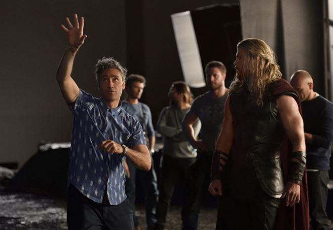 Thor: Ragnarok'un yönetmeni Taika Waititi, Star Wars evreninde yer alan bir film yönetecek