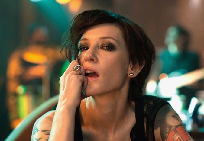 Cate Blanchett, ünlü video oyunu Borderlands'in sinema uyarlamasında Lilith'e hayat verebilir