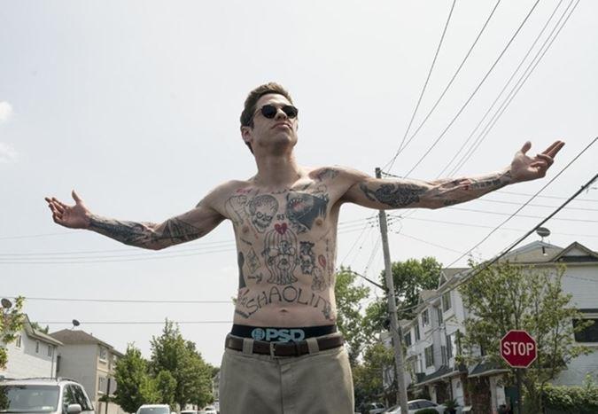 Judd Apatow'un yönettiği The King of Staten Island'dan fragman yayınlandı
