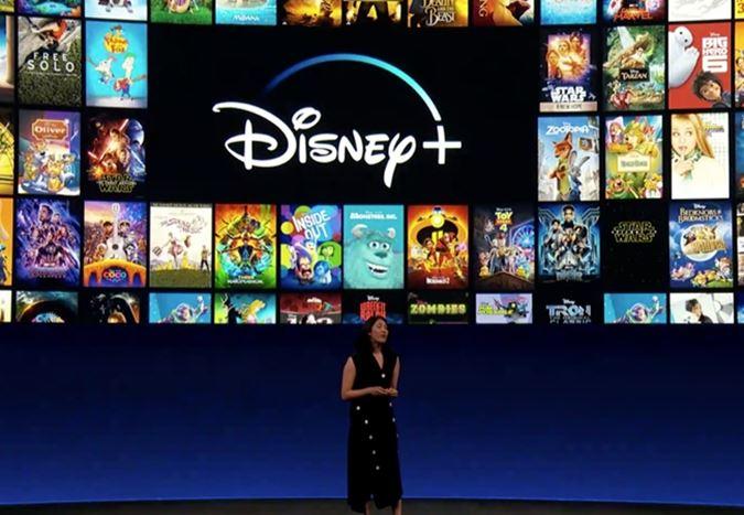2025 yılında Disney+ 200 milyon, Netflix 250 milyon kullanıcıyı geçmiş olabilir