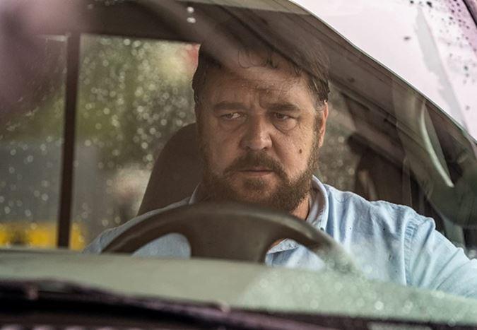 Russell Crowe'lu gerilim filmi Unhinged'den fragman yayınlandı