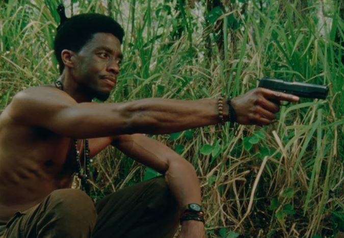 Spike Lee'nin Netflix'te yayınlanacak Da 5 Bloods filminden fragman yayınlandı