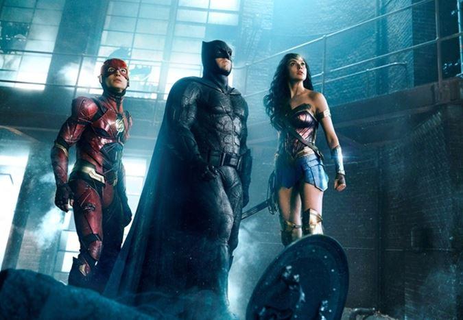 Hayranların isteği gerçek oluyor: Justice League'in Zack Snyder kurgusu 2021 yılında yayınlanacak