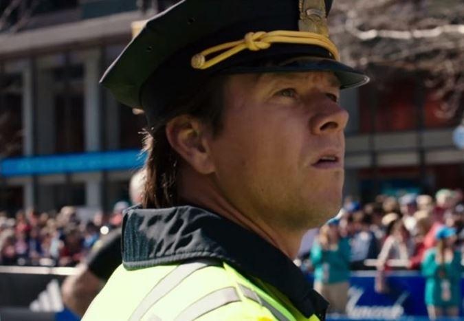 Boston maratonu bombalı saldırısını konu edinen Patriots Day'den ilk fragman