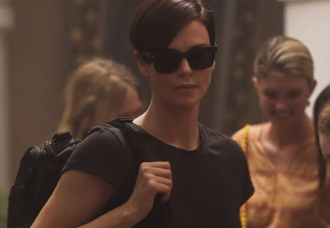 Charlize Theron'lı aksiyon filmi The Old Guard'dan fragman yayınlandı
