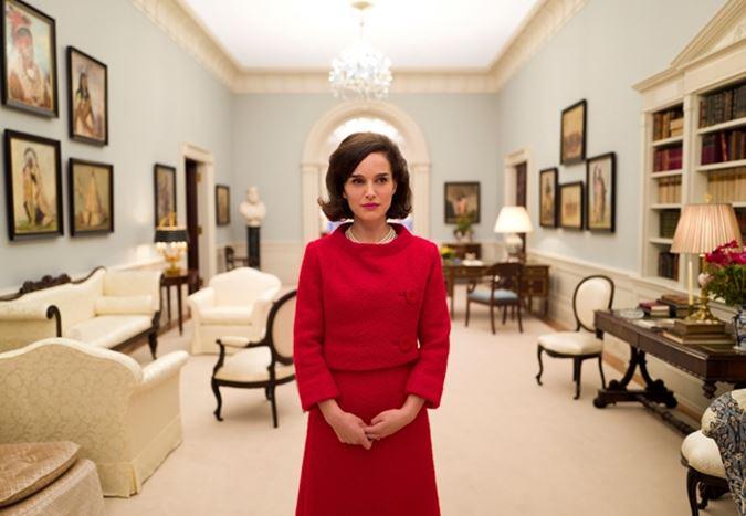 Natalie Portman'lı Jackie'den fragman yayınlandı