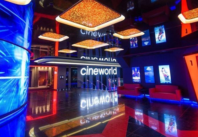 Cineworld, salonlarını global olarak temmuz ayında açmayı planlıyor