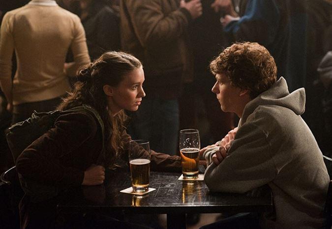 Quentin Tarantino'ya göre 2010'lu yılların en iyi filmi The Social Network!