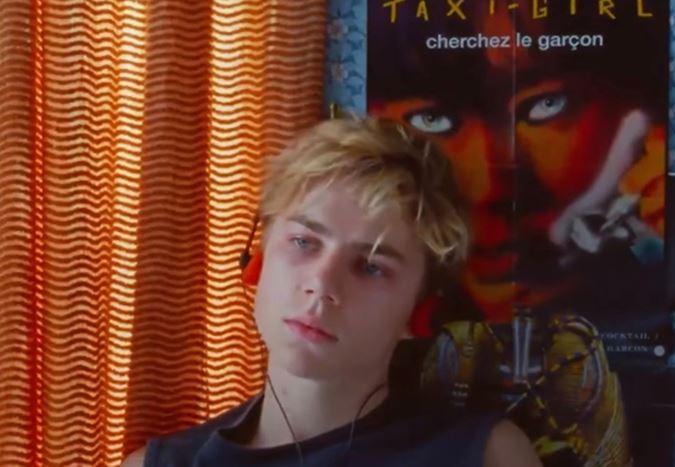 François Ozon'un yeni filmi Été 85'ten teaser yayınlandı