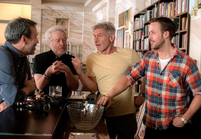 Blade Runner'ın devam filminin ismi açıklandı: Blade Runner 2049
