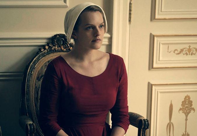 Elisabeth Moss, The Handmaid's Tale'in yönetmenlerinden Daina Reid'in yöneteceği Run Rabbit Run'ın başrolünde yer alacak