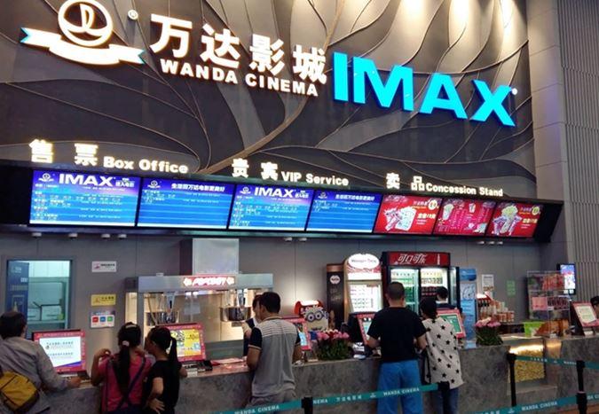 Pekin'de açılmaya hazırlanan sinemalar, ortaya çıkan yeni vakalar sebebiyle kapalı kalmaya devam edecek
