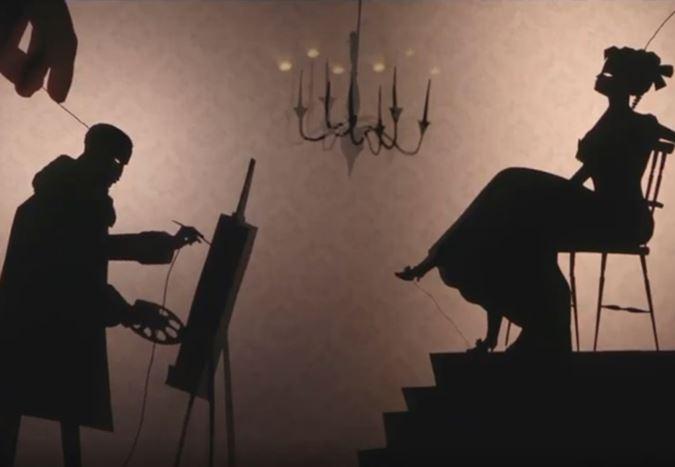 Candyman'in yönetmeni Nia DaCosta, filmden ilgi çekici bir animasyon teaser yayınladı