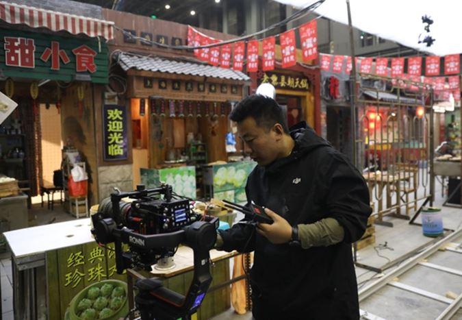 Çin'de 2020 yılı içerisinde 13 bini aşkın film ve televizyon şirketi kepenk kapattı