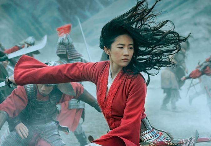 Mulan'ın da vizyon tarihi bir kez daha ertelendi