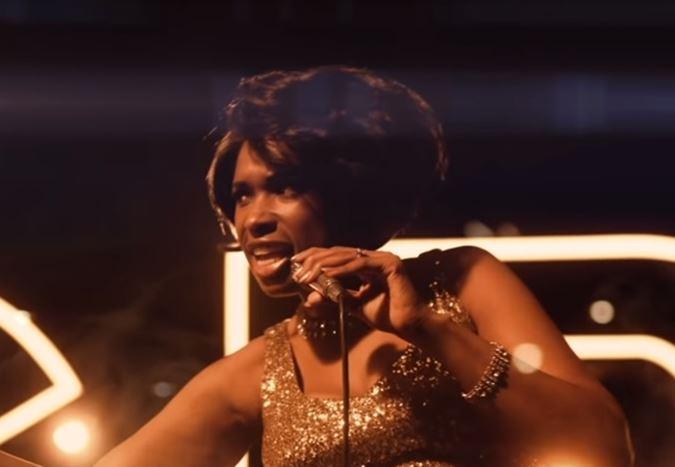 Jennifer Hudson'ın ünlü müzisyen Aretha Franklin'e hayat verdiği Respect filminden teaser yayınlandı