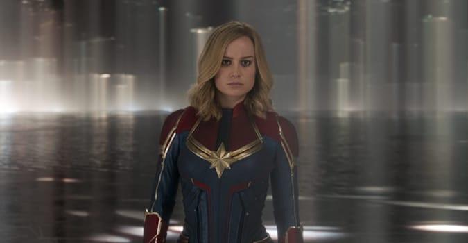 Candyman'i çeken Nia DaCosta, Captain Marvel 2'nun yönetmen koltuğunda oturacak