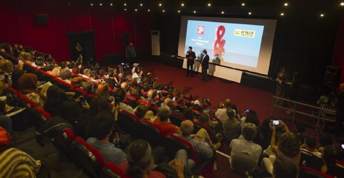 3. Başka Sinema Ayvalık Film Festivali salgın sebebiyle iptal edildi