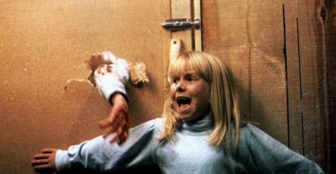 Ünlü yazar Stephen King'in 5 favori korku filmi!