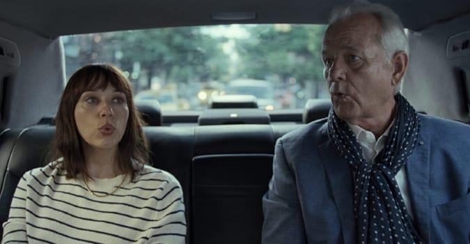 Bill Murray ve Sofia Coppola'yı yeniden bir araya getiren On the Rocks filminden fragman yayınlandı