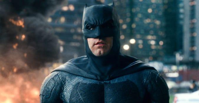 Kara Şövalyeler toplanıyor: Michael Keaton'dan sonra Ben Affleck'in de The Flash filminde Batman'i canlandıracağı açıklandı