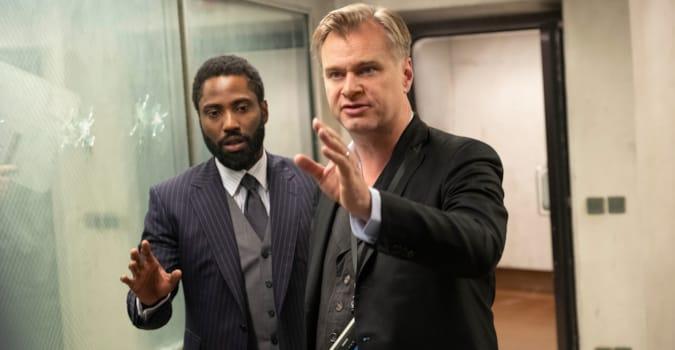 Tenet ile yılın sinema olayına imza atan Christopher Nolan'ın filmleri ülkemizde ne kadar izlendi?