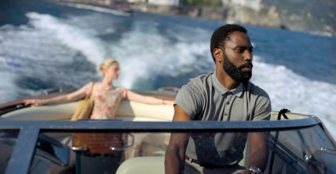 Box Office Türkiye: Tenet, vizyondaki ilk beş gününde kaç seyirci tarafından izlendi?