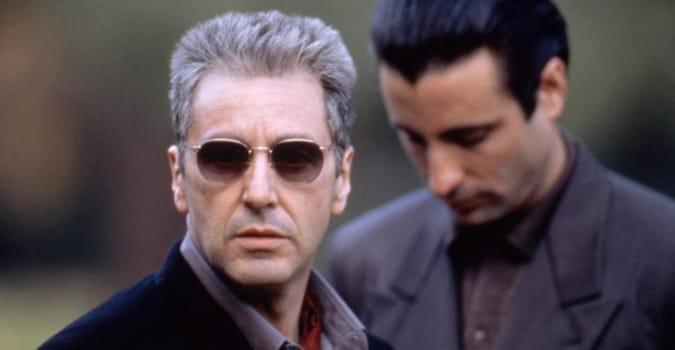 Francis Ford Coppola'nın yeniden kurgulayarak sonunu değiştirdiği The Godfather Part III seyirciyle buluşacak