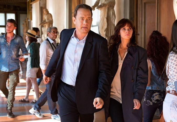 Box Office Türkiye: Tom Hanks'li Cehennem hızlı giriş yaptı