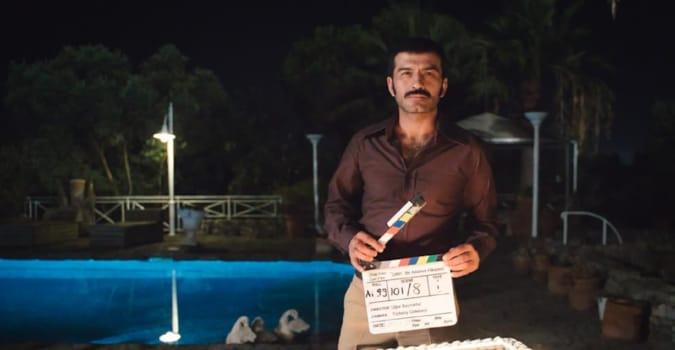 Dayı: Bir Adamın Hikâyesi filminin çekimleri tamamlandı