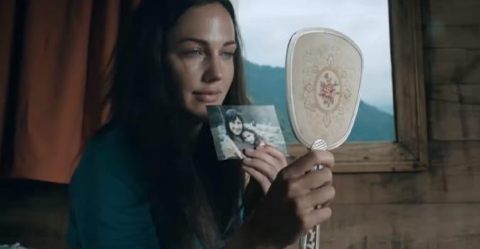 Meryem Uzerli'nin başrolünde yer aldığı Kovan filminden yeni fragman yayınlandı