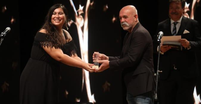 27. Uluslararası Adana Altın Koza Film Festivali'nde ödüler sahiplerini buldu