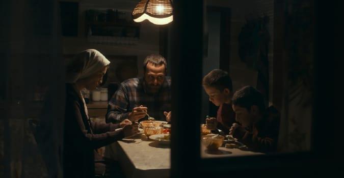 Cem Özay'ın yönettiği Af filminin prömiyeri Tokyo Uluslararası Film Festivali'nde gerçekleşecek