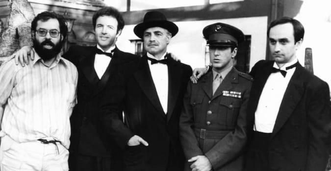 Oscar Isaac ve Jake Gyllenhaal, The Godfather'ın yapım aşamasını anlatan filmin başrolünde yer alacak