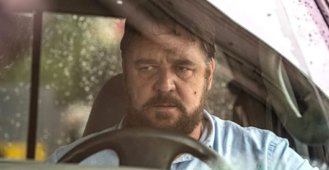 Russell Crowe'lu Unhinged'in vizyon tarihi 23 Ekim'e ertelendi