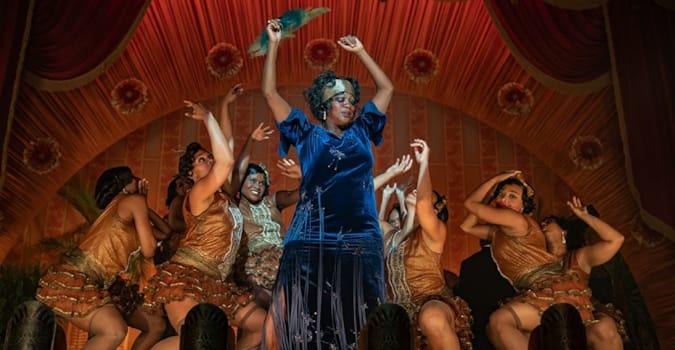 Viola Davis ve Chadwick Boseman'lı Netflix filmi Ma Rainey's Black Bottom'dan fragman yayınlandı