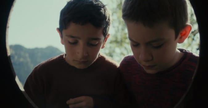 Tokyo Uluslararası Film Festivali'nde prömiyeri gerçekleşecek olan Af filminden fragman yayınlandı