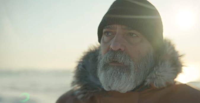 George Clooney'nin yönetmenliğini üstlenip başrolünde yer aldığı Netflix filmi The Midnight Sky'dan fragman!