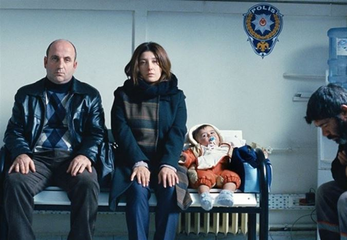 53. Uluslararası Antalya Film Festivali Ulusal Yarışma bölümünde 12 yerli film yarışıyor
