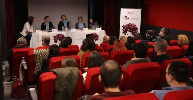 4. Uluslararası Kadın Yönetmenler Festivali'nin yarışma başvuruları başladı