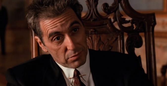 Yeniden kurgulanan versiyonuyla gösterime girecek olan The Godfather Part III'den fragman yayınlandı