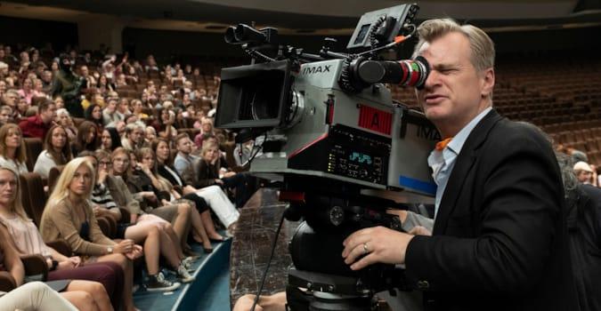 Christopher Nolan, Warner Bros.'un HBO Max kararını ağır bir şekilde eleştirdi