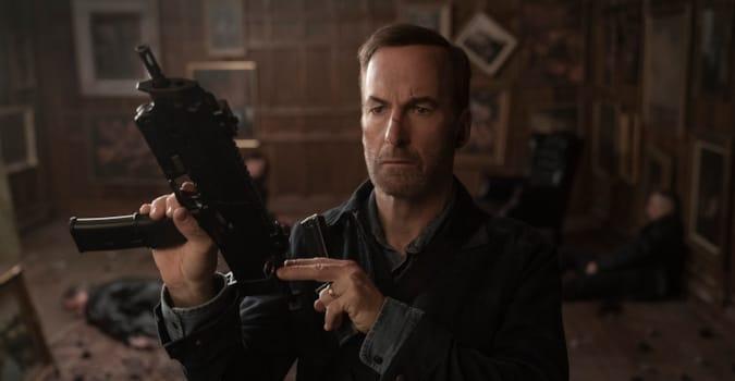 John Wick'in senaristinin imza attığı aksiyon filmi Nobody'den Türkçe altyazılı fragman!