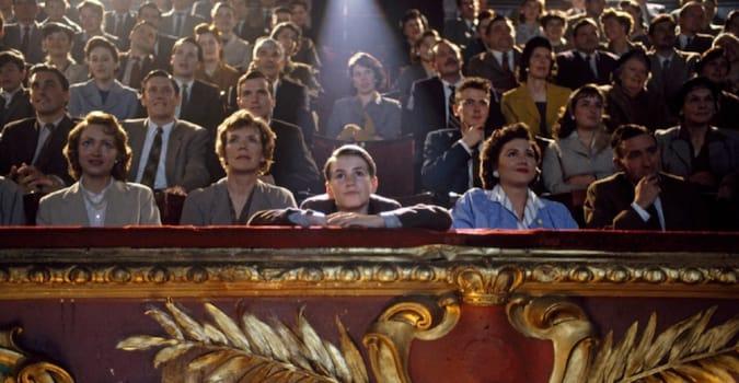 Sinemaya gitme deneyimi üzerine 10 özel film