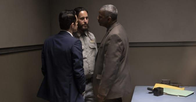 Denzel Washington, Rami Malek ve Jared Leto'nun yer aldığı The Little Things'den fragman yayınlandı