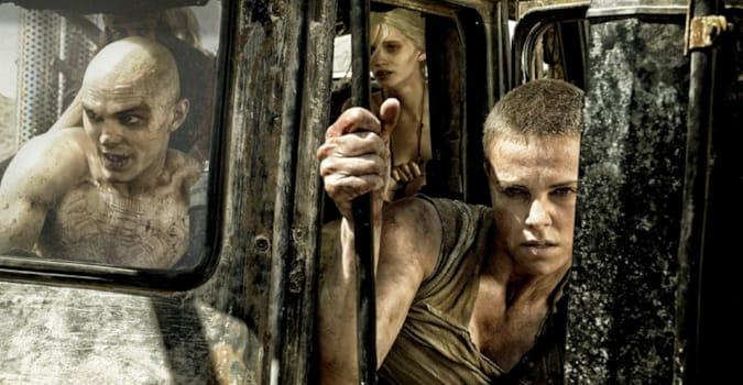 Mad Max serisinin yeni filmi Furiosa, 2023'te gösterime girecek