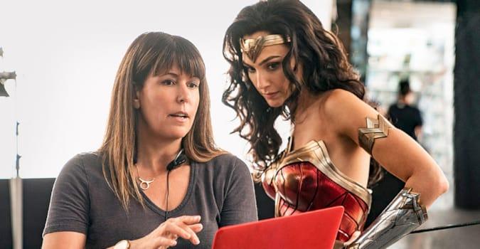 Wonder Woman 3'nin hazırlıklarına başlandı
