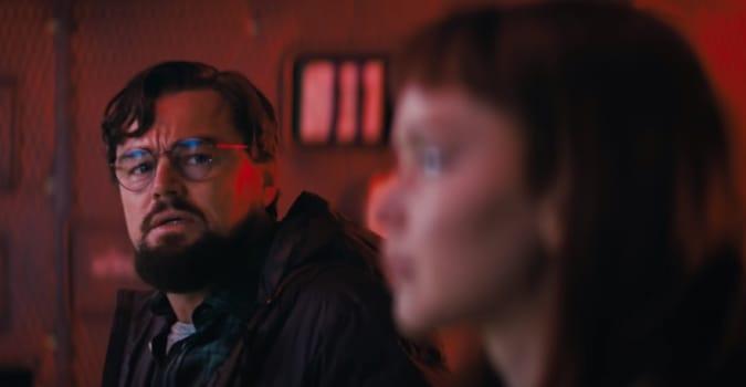 Netflix, 2021 yılında yayınlayacağı filmleri duyurduğu bir video yayınladı