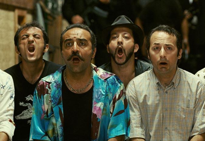 Unutulmaz anlarıyla Yılmaz Erdoğan sineması